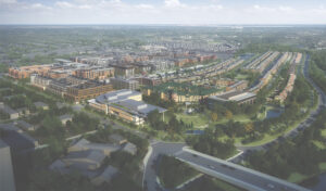 Read more about the article City Council OKs set of amendments to Ford site master plan