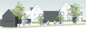 Read more about the article Commission grants variances for West End duplexes